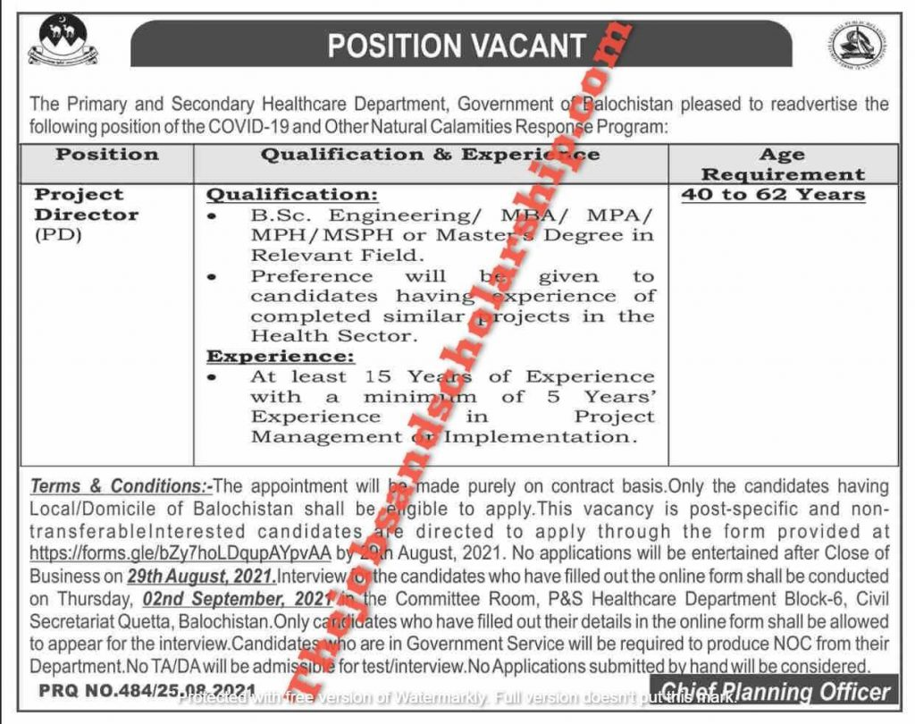 Private Jobs in Pakistan